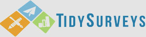 TidySurveys