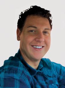 Joshua P. Lintz Bio Pic
