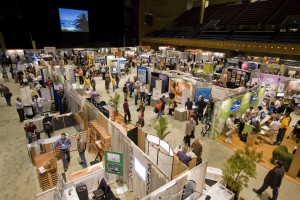 TidySurveys for Trade Shows
